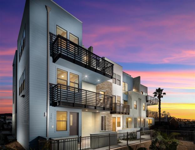 1561 Vista Del Mar Way #1, Oceanside, CA 92054 (#190016797) :: Farland Realty