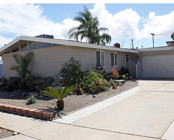 3346 Towser, San Diego, CA 92123 (#190016834) :: Whissel Realty