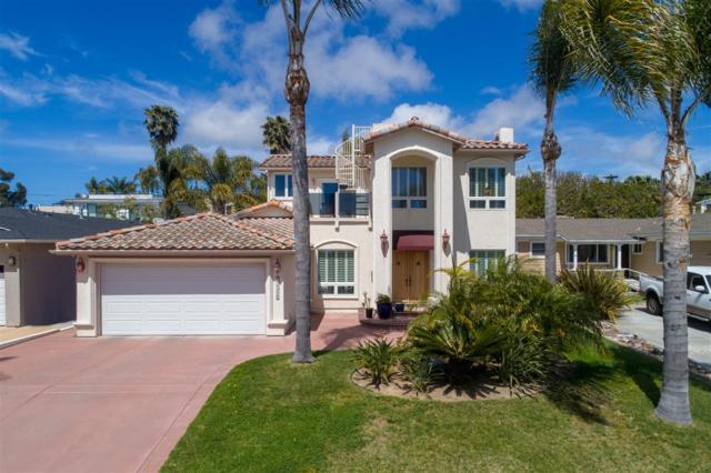 1426 Loring St, San Diego, CA 92109 (#190016846) :: Coldwell Banker Residential Brokerage