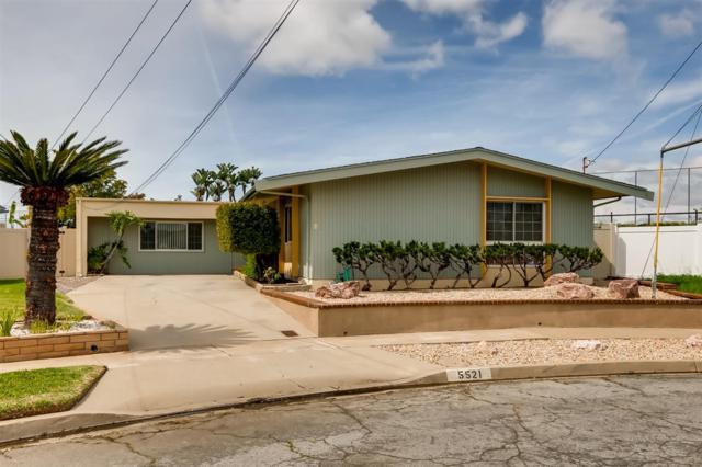 5521 Birkdale Way, San Diego, CA 92117 (#190016957) :: Pugh | Tomasi & Associates