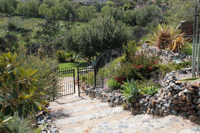 7977 Camino De La Dora, Rancho Santa Fe, CA 92067 (#190016967) :: Neuman & Neuman Real Estate Inc.
