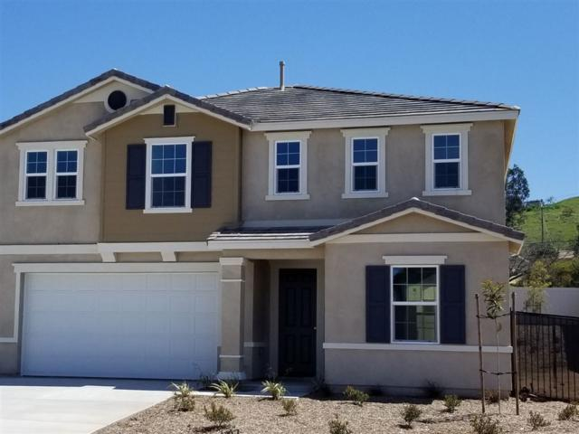 549 Bridle Place, Escondido, CA 92026 (#190017000) :: Coldwell Banker Residential Brokerage