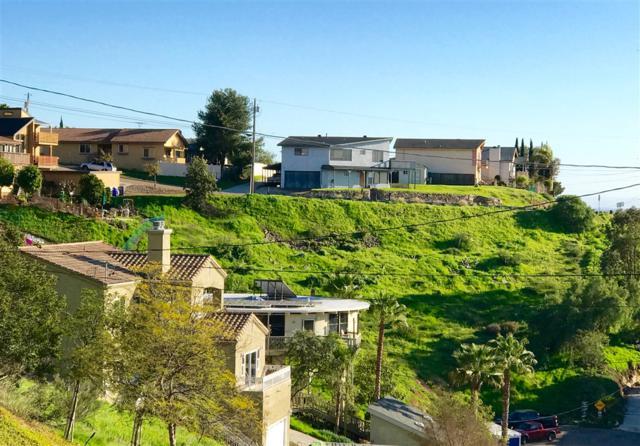 000 Ramona Avenue/Vacant Land #1, Spring Valley, CA 91977 (#190017091) :: Farland Realty