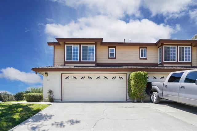 2233 Manzana Way, San Diego, CA 92139 (#190017158) :: Pugh | Tomasi & Associates