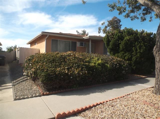 3765 Gail Drive, Oceanside, CA 92056 (#190017166) :: Neuman & Neuman Real Estate Inc.
