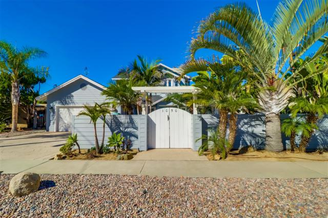 1050 Coronado Avenue, Coronado, CA 92118 (#190017266) :: Keller Williams - Triolo Realty Group