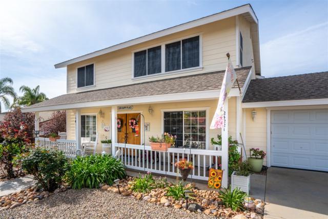 24221 Compadre Way, Ramona, CA 92065 (#190017297) :: Neuman & Neuman Real Estate Inc.