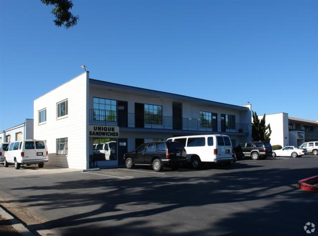 8865 Balboa Ave Suite G & H, San Diego, CA 92123 (#190017350) :: Compass