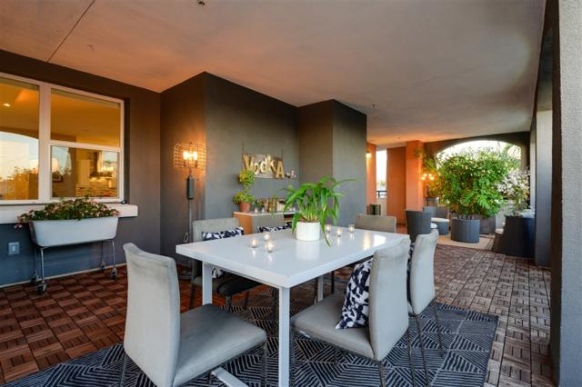 3650 5th Ave #201, San Diego, CA 92103 (#190017367) :: Welcome to San Diego Real Estate