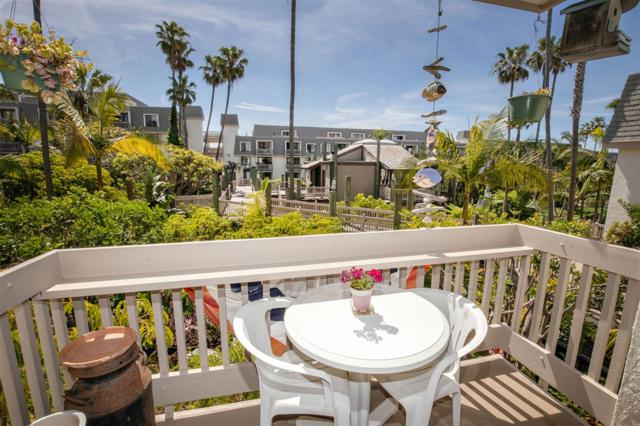 999 N Pacific St. G124, Oceanside, CA 92054 (#190017380) :: Coldwell Banker Residential Brokerage