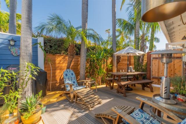 1602 Upas, San Diego, CA 92103 (#190017403) :: Coldwell Banker Residential Brokerage