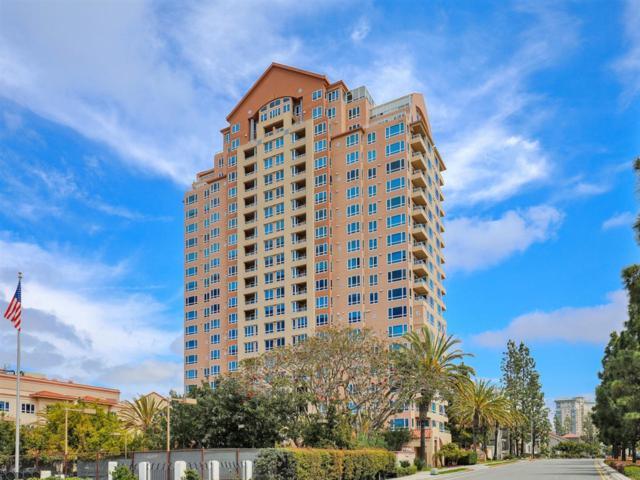 3890 Nobel Drive #1104, San Diego, CA 92122 (#190017483) :: Ascent Real Estate, Inc.