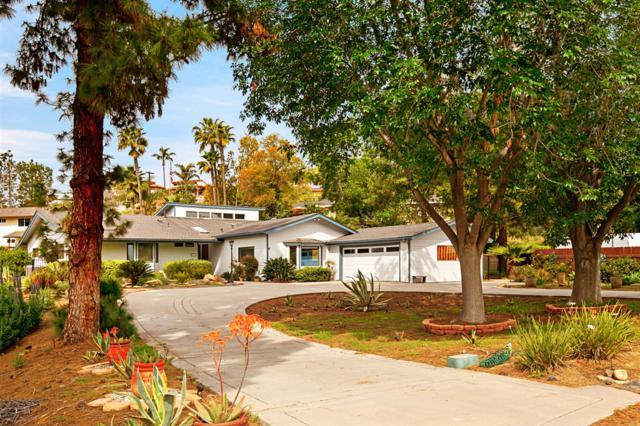 4578 Shade Rd, La Mesa, CA 91941 (#190017580) :: Neuman & Neuman Real Estate Inc.