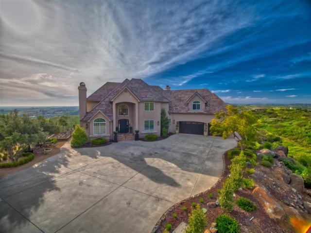 1301 Chariot Ct, Bonsall, CA 92003 (#190017627) :: The Marelly Group | Compass
