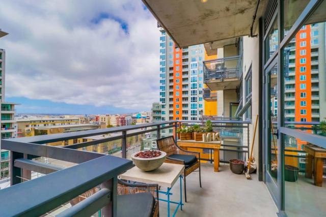 1494 Union St #708, San Diego, CA 92101 (#190017657) :: Welcome to San Diego Real Estate