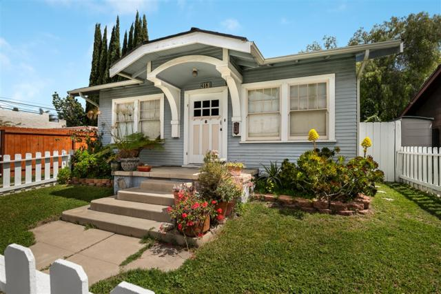 4581 Mississippi St, San Diego, CA 92116 (#190017793) :: Welcome to San Diego Real Estate