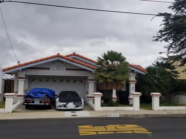 2243 Cowley Way, San Diego, CA 92110 (#190017973) :: Whissel Realty