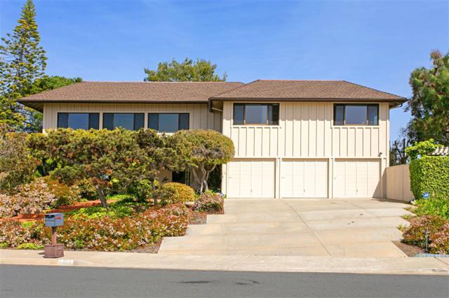 8433 Prestwick Drive, La Jolla, CA 92037 (#190017989) :: Pugh | Tomasi & Associates