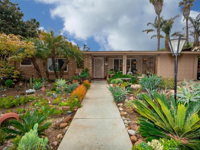 3347 Via Altamira, Fallbrook, CA 92028 (#190017996) :: Farland Realty