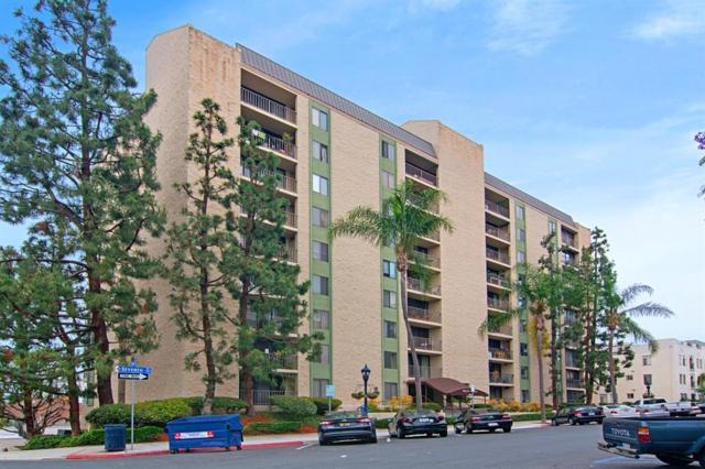 1514 7th #702, San Diego, CA 92101 (#190018009) :: Pugh | Tomasi & Associates
