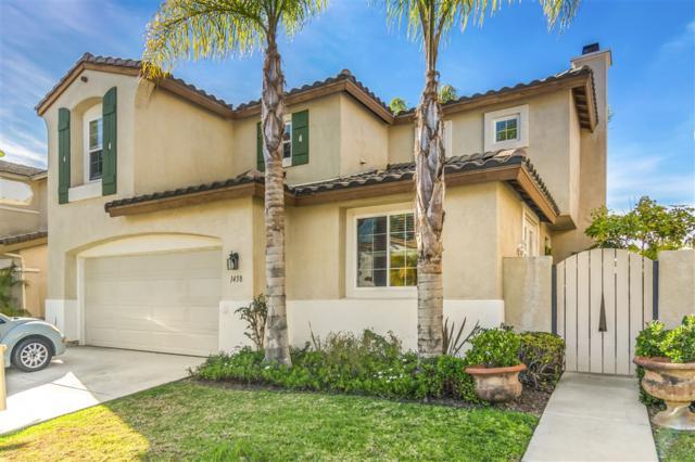 1438 Blackstone Ave, Chula Vista, CA 91915 (#190018036) :: Whissel Realty