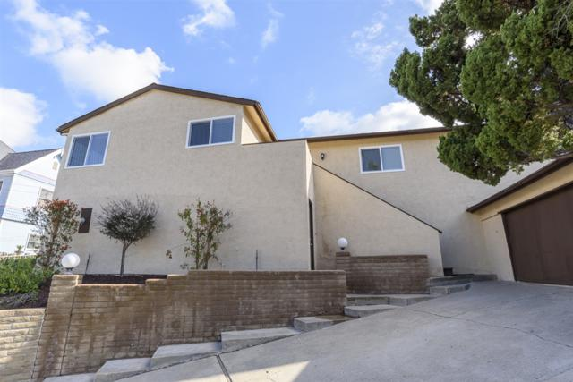 692 Tyrone St, El Cajon, CA 92020 (#190018139) :: Keller Williams - Triolo Realty Group