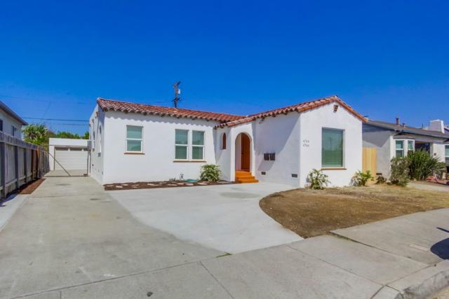 4764 - 4766 College Ave, San Diego, CA 92115 (#190018143) :: Farland Realty