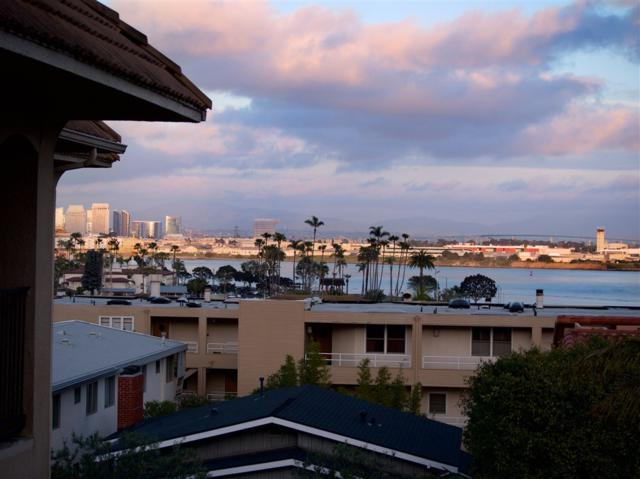 370 Rosecrans St #304, San Diego, CA 92106 (#190018148) :: Pugh | Tomasi & Associates