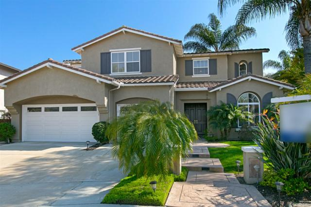 11165 Spooner Ct, San Diego, CA 92131 (#190018204) :: The Yarbrough Group