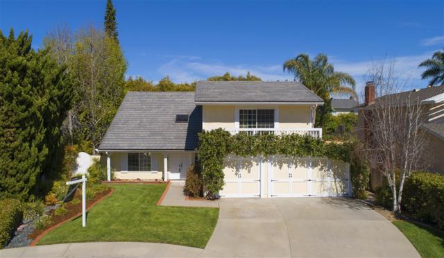 5331 Soledad Rancho Court, San Diego, CA 92109 (#190018250) :: Coldwell Banker Residential Brokerage