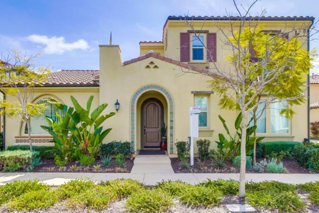 15839 Babcock St, San Diego, CA 92127 (#190018264) :: Whissel Realty