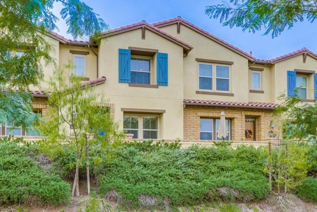 16619 Gill Loop, San Diego, CA 92127 (#190018276) :: Whissel Realty