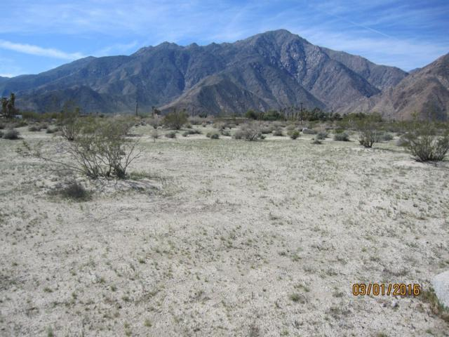 Camp Kettle #227, Borrego Springs, CA 92004 (#190018294) :: Farland Realty