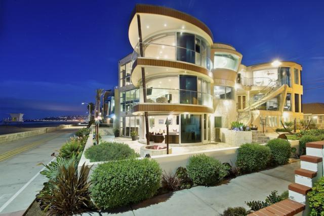 3675 Ocean Front Walk, San Diego, CA 92109 (#190018317) :: Coldwell Banker Residential Brokerage