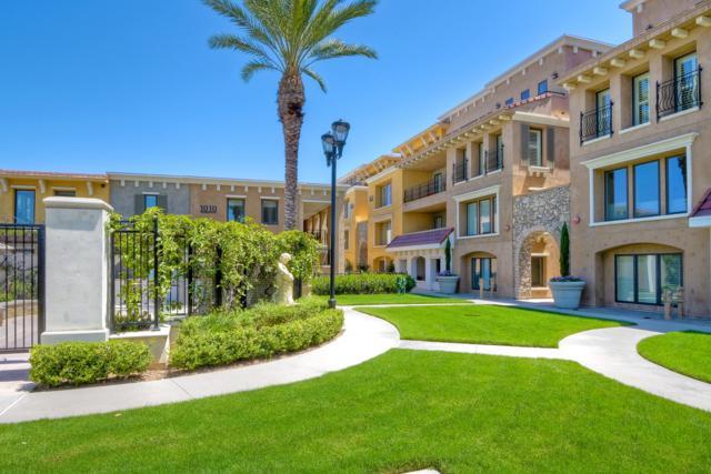 1020 Genter St #202, La Jolla, CA 92037 (#190018321) :: Coldwell Banker Residential Brokerage