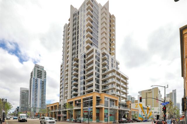 San Diego, CA 92101 :: Coldwell Banker Residential Brokerage