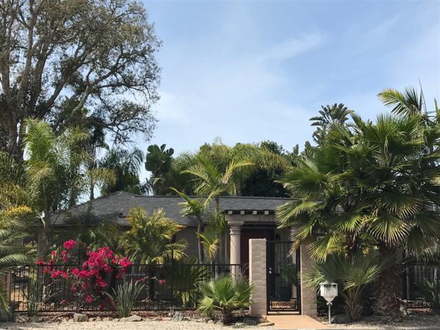 2459 Tuttle Street, Carlsbad, CA 92008 (#190018349) :: Neuman & Neuman Real Estate Inc.