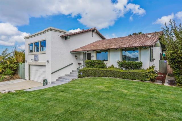 3652 Brandywine St, San Diego, CA 92117 (#190018350) :: The Yarbrough Group