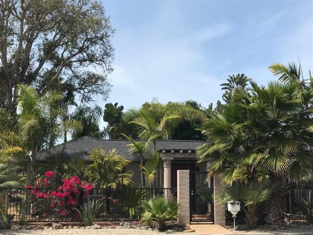 2459 Tuttle Street, Carlsbad, CA 92008 (#190018386) :: Neuman & Neuman Real Estate Inc.