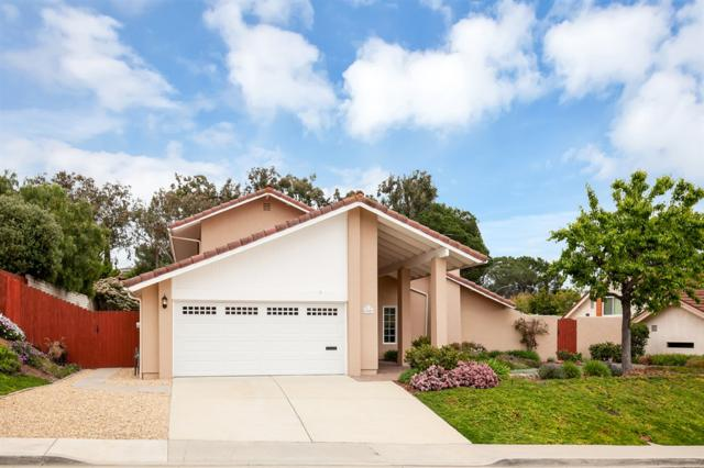 17857 Frondoso Dr., San Diego, CA 92128 (#190018456) :: Coldwell Banker Residential Brokerage