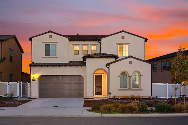 3685 Tavara Cir, San Diego, CA 92117 (#190018550) :: Farland Realty