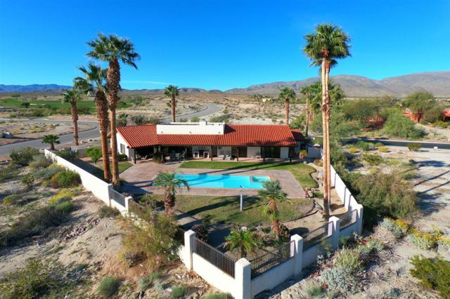 2241 Rams Hill Drive, Borrego Springs, CA 92004 (#190018580) :: Pugh   Tomasi & Associates