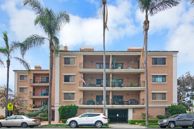 707 Orange Ave 2F, Coronado, CA 92118 (#190018666) :: Keller Williams - Triolo Realty Group