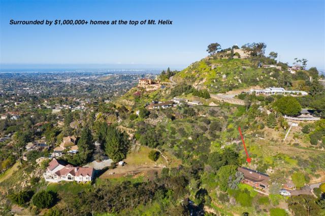 4816 Mt. Helix Drive, La Mesa, CA 91941 (#190018686) :: Neuman & Neuman Real Estate Inc.