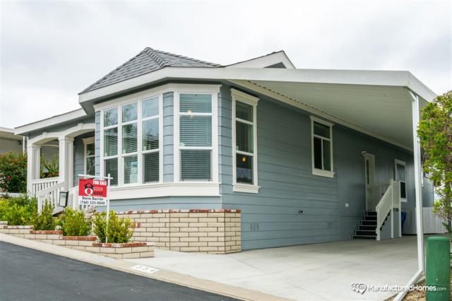 1930 San Marcos Blvd. #334, San Marcos, CA 92078 (#190018780) :: Farland Realty