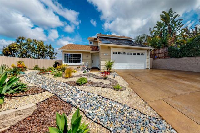 4422 Springtime Dr, Oceanside, CA 92056 (#190018849) :: Ascent Real Estate, Inc.
