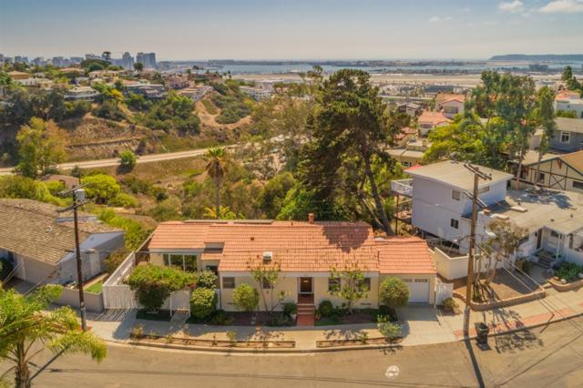 3873 Pringle St, San Diego, CA 92103 (#190018875) :: Coldwell Banker Residential Brokerage