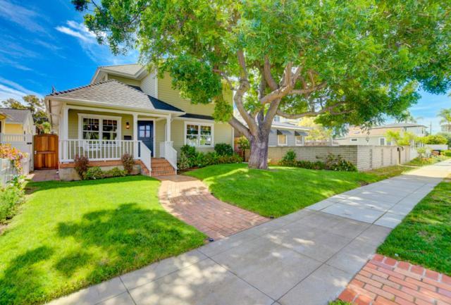 427 Pomona Avenue, Coronado, CA 92118 (#190018882) :: Pugh | Tomasi & Associates