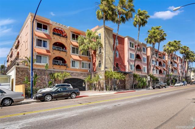 840 Turquoise St #212, San Diego, CA 92109 (#190018889) :: Whissel Realty