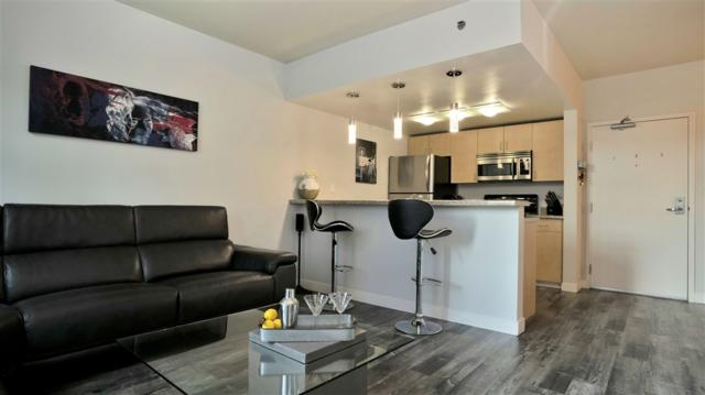 425 W Beech St #623, San Diego, CA 92101 (#190018894) :: Welcome to San Diego Real Estate